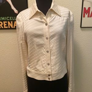 Gianfranco Ferre 2 piece outfit